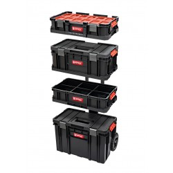 Qbrick System TWO CART...